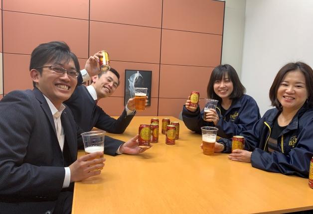 【レポート】ひと足先に2月5日新発売の「金麦〈ゴールド・ラガー〉」のおいしさを体感しました!