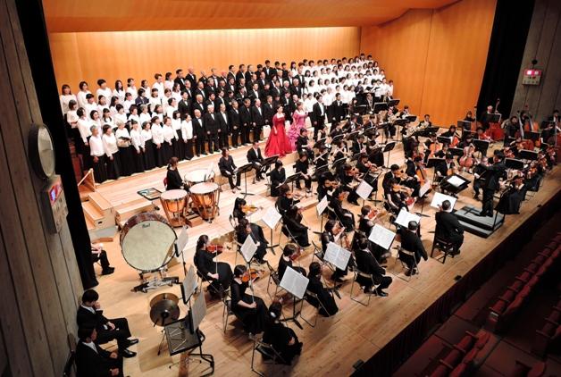 【第40回サントリー地域文化賞】地元に愛される音楽の祭典!多様な音楽性を育む「津山市国際総合音楽祭」