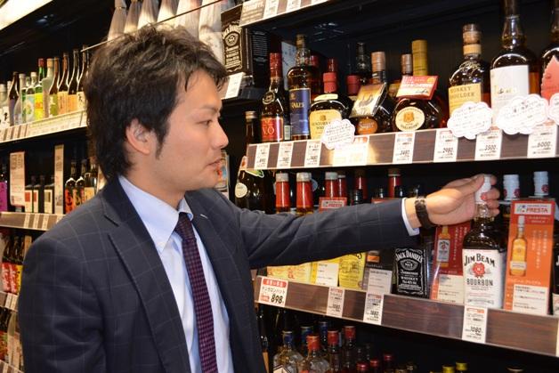 【中国・四国エリアで活躍する担当者をレポート】新しい提案で地元スーパーを元気に!