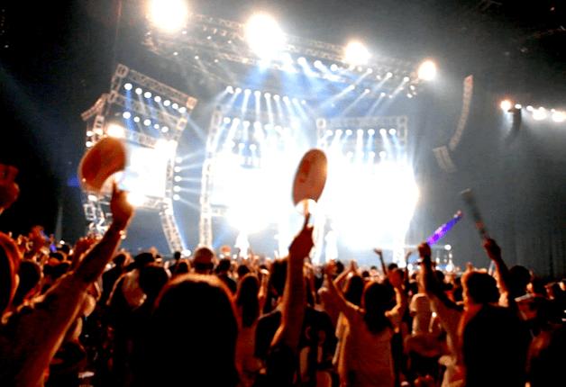 (終了しました)8月8日・9日はアリーナバンドフェス「SOUND MARINA'15」で盛り上がろう!グルメブースではご当地ハイボールも