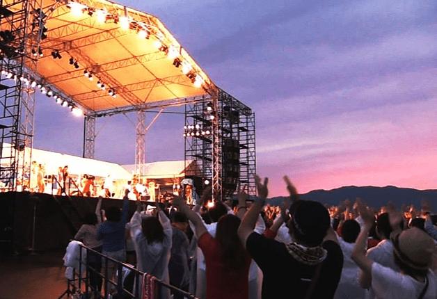 (終了しました)心地よい風と音楽でリラックスしませんか?「Music Resort うたたね 2015」8月15日開催