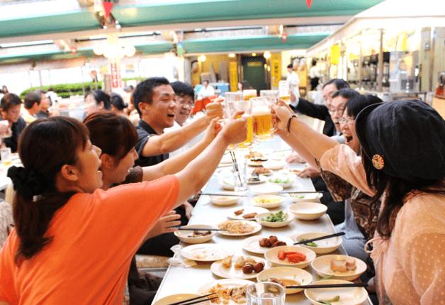 (終了しました)【四国おすすめビアガーデン特集】夏だ!ビールだ!ビアガーデンへ行こう!