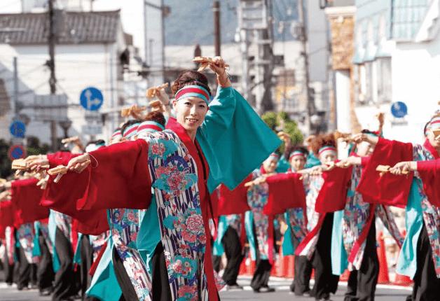 夏の終わりにふさわしい島根の一大イベント