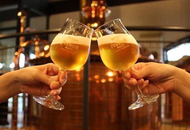 (終了しました)【中国・四国担当者おすすめ】秋冬は「プレモル」をワイングラスで楽しんで♪絶対もらえるキャンペーンも!