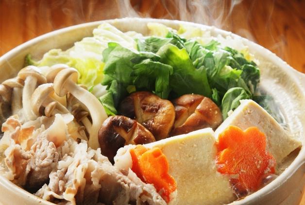 「金麦」とご一緒に!徳島県産しいたけを使ったきのこ鍋レシピ