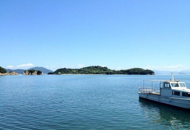 (終了しました)【参加者募集中!】瀬戸内余島で過ごす大人だけのキャンプ♪神戸YMCAとの協働プロジェクト!
