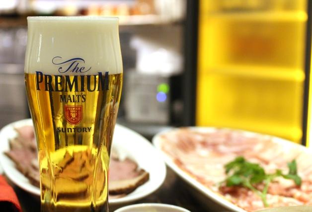 【月末金曜はプレミアムフライデー!】3月14日からリニューアルする「ザ・プレミアム・モルツ」で乾杯しよう♪