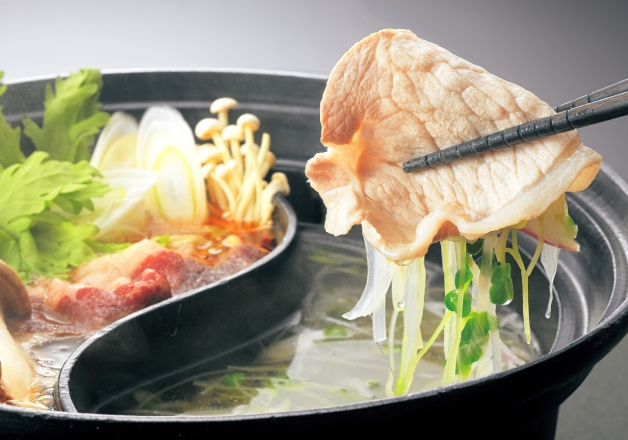 【担当者おすすめ】しゃぶしゃぶ・にぎり寿司が食べ放題!「雅屋 神辺店」
