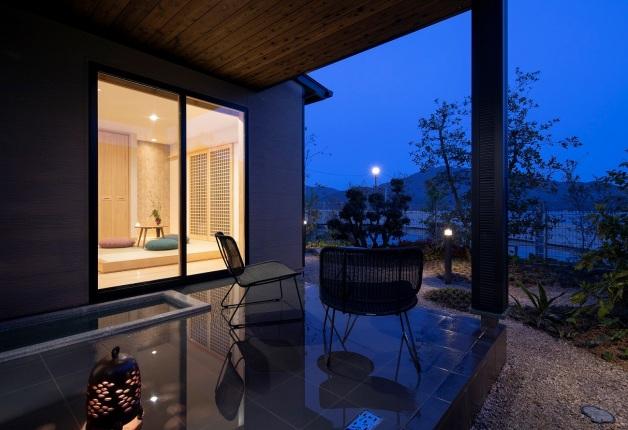 大人のための上質な宿「宮島 離れの宿IBUKU別邸」オープン!地元の厳選食材と「ザ・プレミアム・モルツ マスターズドリーム」で贅沢なひとときを♪