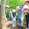 【レポート】サントリー水育(みずいく)「森と水の学校」奥大山校に約540名の親子が参加!豊かな自然を体感しました♪