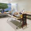 【期間限定】「サントリー天然水 奥大山ブナの森工場」に「道の駅 奥大山」出張店舗が期間限定でオープン♪