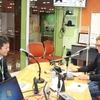 【連載第8弾】南海放送ラジオ番組「TIPS」でサントリー松山支店の社員が、4種の限定カラーの神泡サーバー付き「ザ・プレミアム・モルツ」をご紹介しました!