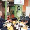 【連載第9弾】南海放送ラジオ番組「TIPS」でサントリー松山支店の社員が「ジムビームハイボール」をご紹介しました!