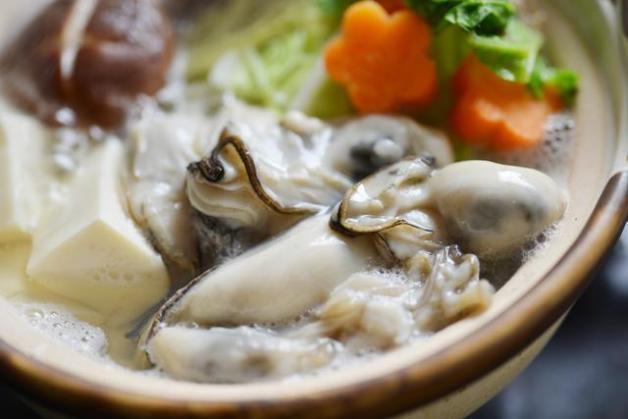 「金麦」とご一緒に!岡山県産の牡蠣を存分に愉しむ鍋レシピ
