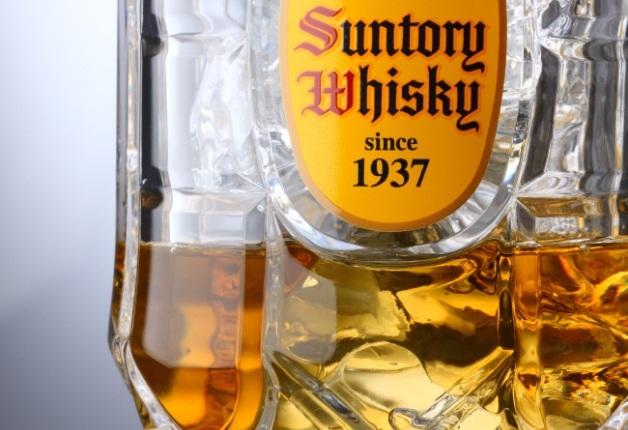 (終了しました)父の日はウイスキーで乾杯♪「角瓶」を買って、6月14日・20日・21日開催の抽選会に参加しよう