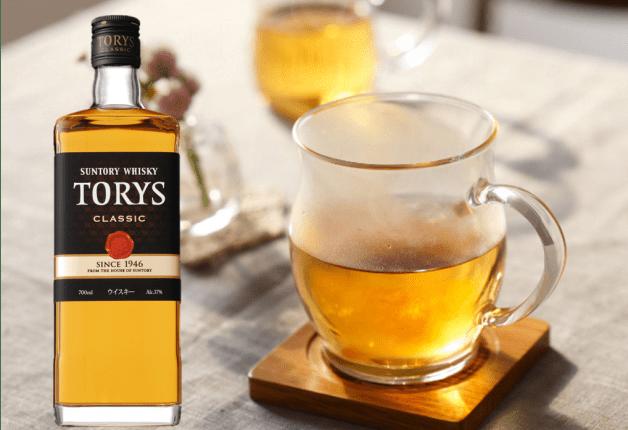 【ホットウイスキー篇】北海道のさむ~い冬、心も体もホットな気分に♪ホットウイスキーのつくり方をタローがご紹介!