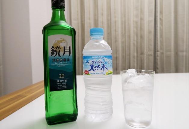【結果発表】北海道エリア情報読者が選ぶ「鏡月」飲み方ランキング♪第1位は...!?こだわりの作り方も♪