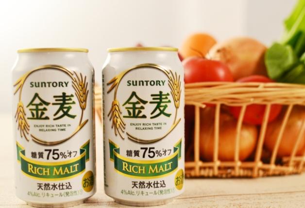 【アンケート結果発表】北海道エリア情報読者が「金麦〈糖質75%オフ〉」を飲む理由は?