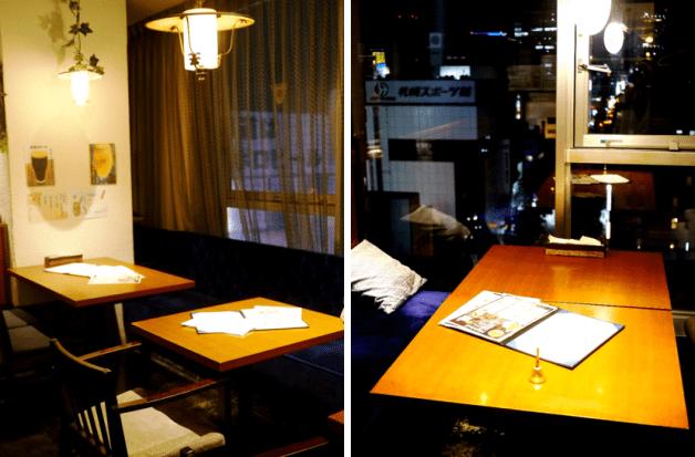 【札幌100マイル編集長オサナイミカの飲み食べ探訪記】第1回目は「欧州酒場「麦と葡萄」