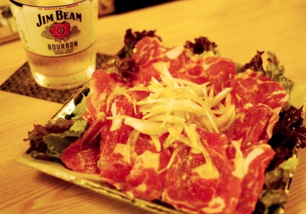【札幌100マイル編集長オサナイミカの飲み食べ探訪記】第3回目は「もっきり荘」