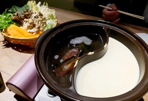 【オサナイミカの飲み食べ探訪記】厳選した道産食材が楽しめる「鮨としゃぶしゃぶ honoka」