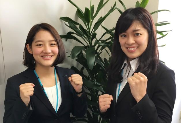 北海道支社に新入社員が仲間入りしました!読者の皆さんへご挨拶&抱負をインタビュー♪