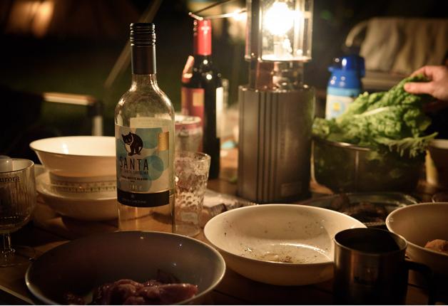 【キャンプ部レポート・お酒と北海道キャンプ旅】第5回目は帯広市「スノーピーク十勝ポロシリキャンプフィールド」