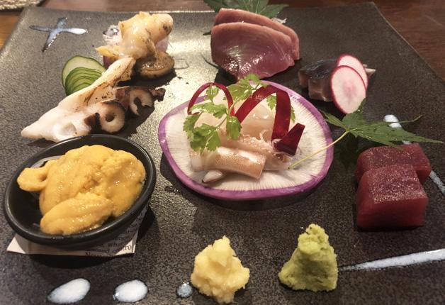 札幌のプレミアム超達人店「創作和食 円山 らくべえ」で絶品創作料理とこだわりの「プレモル」を♪