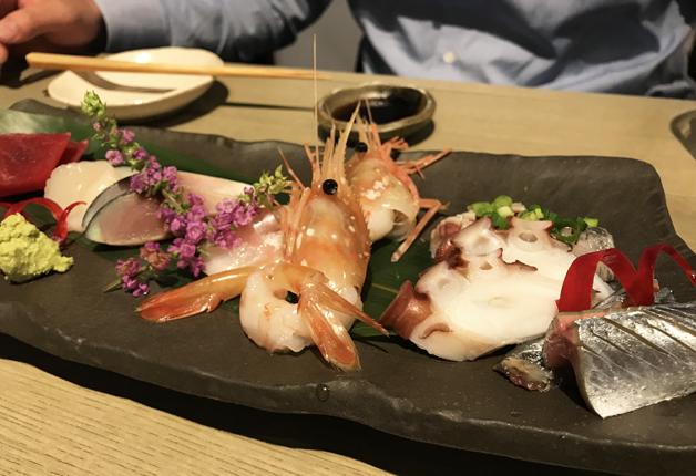 北海道の旬を味わうならここ!道産食材を豊富に取り入れた創作和食が自慢の居酒屋「参醸倶楽部(さんじょうくらぶ)」
