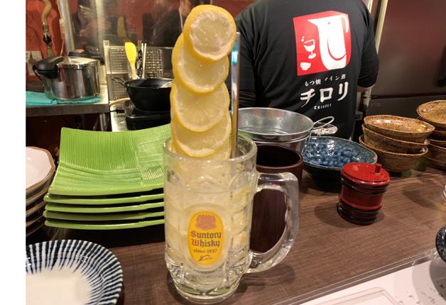 【札幌・麻生駅】鮮度抜群のモツを使ったメニューが楽しめる♪「もつ焼 ワイン 酒 チロリ」