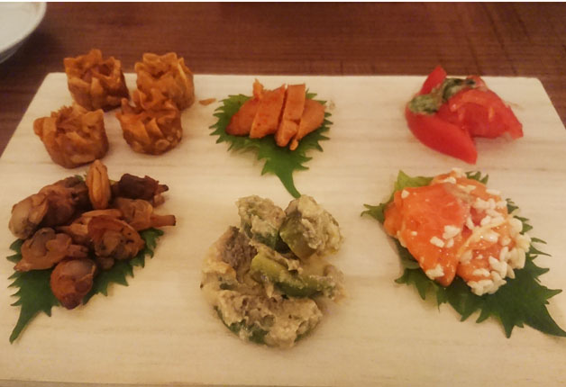【札幌:プレミアム超達人店】ここでしか味わえない自家製燻製・発酵料理が楽しめる♪「いぶしかもし酒場Choi」