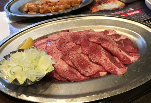【苫小牧:プレミアム達人店】肉、「プレモル」にこだわりあり!地元に愛される名店「金剛園 本店」