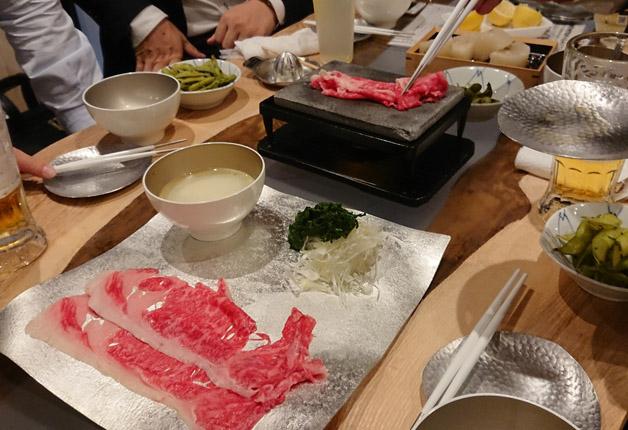 【札幌駅】コスパ抜群の和牛や豊富なメニューを堪能できる♪「shigi39」