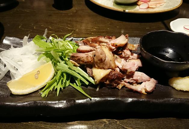 【札幌】新鮮な魚介やこだわりの地鶏を使った料理は絶品♪「和顔別館OKARU」