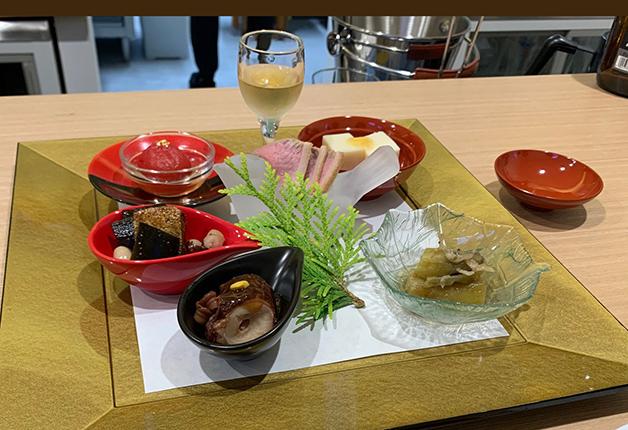 【富良野の新店】四季折々の素材を使った繊細な和食が堪能できる「富良野 侘助」