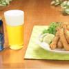 【「金麦」と合うお惣菜】「海老フライ」のサクサク・ぷりぷりな食感がやみつきに☆