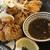 【すすきの】自慢の梅料理と旬の食材を使ったおばんざいに舌鼓♪「~梅とおばんざい~ GEICO」