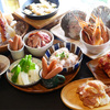 【岩見沢市】「九州料理 京野菜 EzoyA三条別邸」で「EZOYA BEER GARDEN」が開催中!ジンギスカンと「プレモル」で乾杯しよう♪