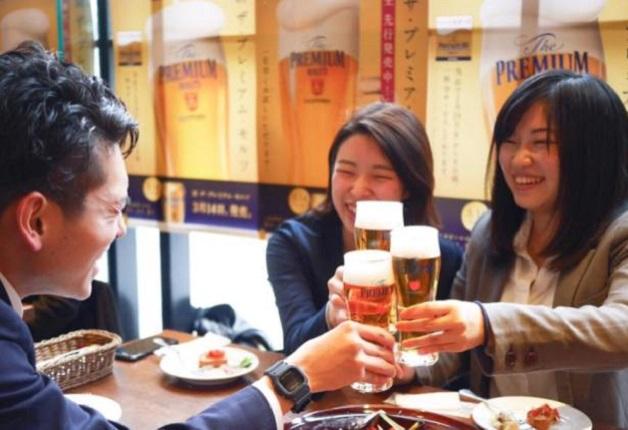 (終了しました)【月末金曜は「プレモル」で乾杯!】3月31日の「プレミアムフライデーフェア」実施店をご紹介します♪