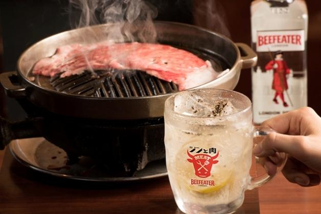 【ジンと肉?!】ジントニックをアレンジした、お肉にぴったり「ジントニ!!」が飲めるお店をご紹介