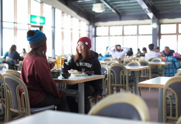 (追加)【群馬のスキー場に行こう!】スキーのあとにカンパイ!サントリービールが飲めるスキー場をご紹介♪