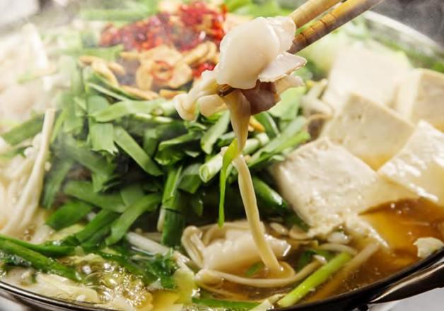 【高崎のおすすめ店】秘伝のスープでつくり「本格もつ鍋」を堪能できる「旬鮮酒場 一粋(いっき)」