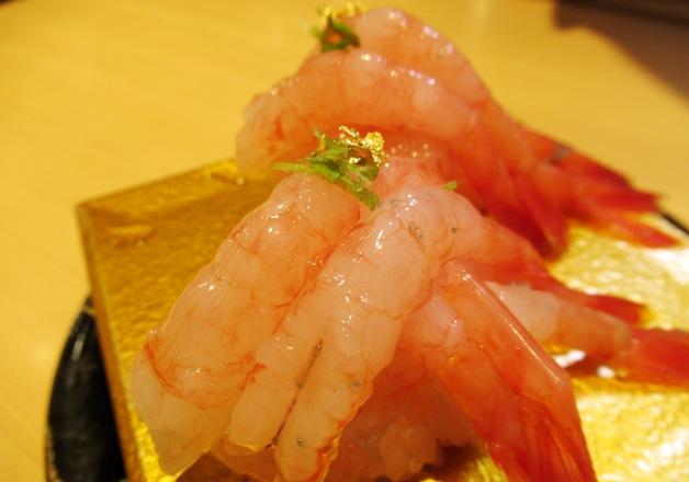 【米川伸生の人生は回転寿司とハイボール】新潟に名店あり!「ことぶき寿司」で市場直送・日本海の極上寿司を味わい尽くす!