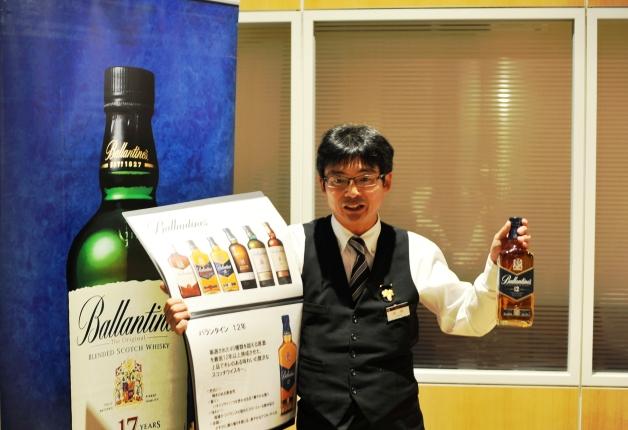 【レポート】デリシア軽井沢店で「サントリー樽ものがたりウイスキーセミナー」を開催しました!