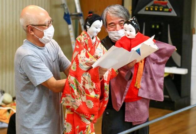 【第42回サントリー地域文化賞】佐渡の「文弥(ぶんや)人形」の魅力を国内外への発信!継承発展に尽力した人形浄瑠璃「猿八座」(新潟・新発田市)が受賞しました!