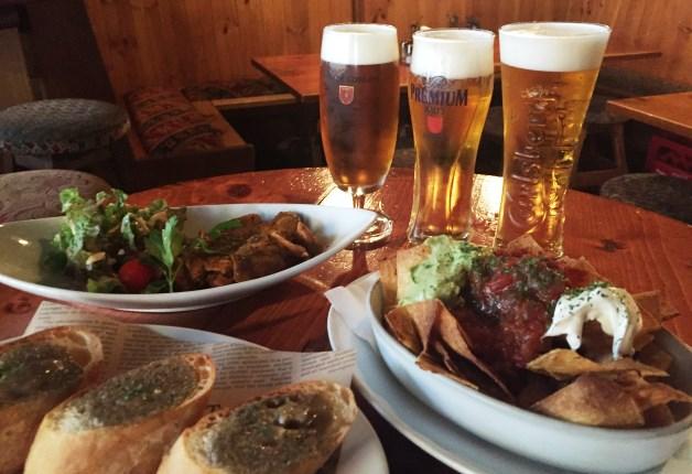 【担当者おすすめ】新潟駅前でアイルランドの雰囲気が味わえる「The Liffey Tavern (ザリフィー タヴァーン)」で乾杯♪