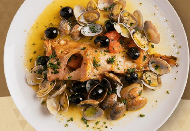 イタリアンもスパニッシュもエスニックも楽しめる!隠れ家的多国籍料理のお店「パオルーツ」(奈良・大和西大寺)
