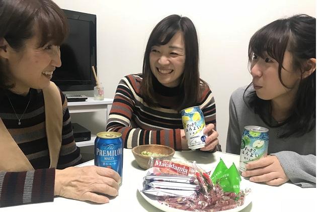 【「すっきりほろよい〈サイダークリア〉」新発売!】サントリー近畿エリア社員のおすすめランキングを発表します♪