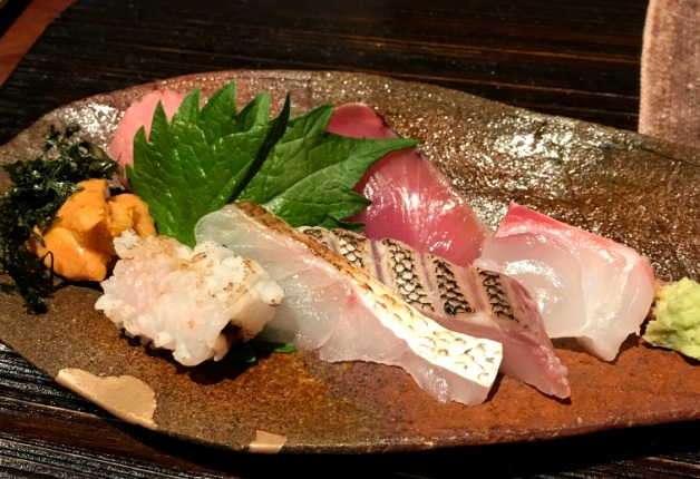 予約必須!割烹料理「燕 en(えん)」で京料理と「マスターズドリーム」に舌鼓(京都・八条口)
