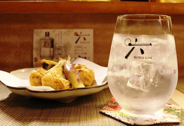 「先斗町 一花(いちはな)」でおばんざいと「ROKU」の繊細な味わいを堪能しよう♪(京都・先斗町)